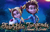 Игровой автомат Fairytale Legends: Hansel And Gretel